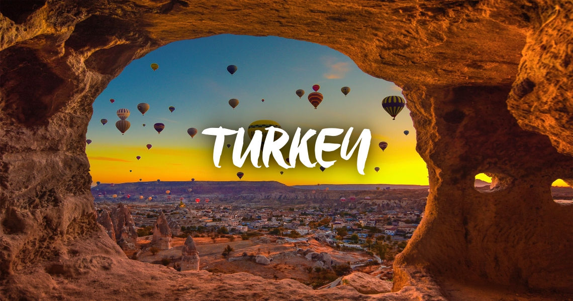 trip to turkey locations and destinations